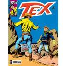 Tex Coleção 357 - Águia da Noite