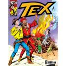 Tex Coleção 367 - Labirinto Mortal