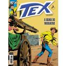 Tex Coleção 374 - A Arma do Massacre