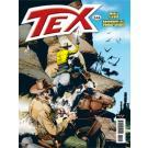 Tex-544 - Fuga Desesperada