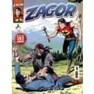 Zagor 157 - O Terror Sepultado / As Montanhas do Pavor