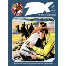 Tex Edição Histórica 089 - Fantasmas no Deserto