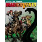 Mágico Vento 129 - A Águia e a Serpente