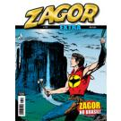Zagor Extra 120 - O Mundo Perdido / Encontro de Titãs