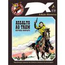 Tex Edição Histórica 090 - Assalto ao Trem