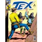 Tex Coleção 361 -  A Volta da Mão Vermelha