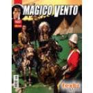 Mágico Vento 108 - Amargo Exílio