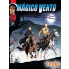Mágico Vento 113 - A Hora dos Canalhas