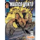 Mágico Vento 116 - Rastros de Ódio