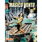 Mágico Vento 121 - A Rainha dos Zumbis