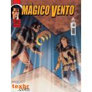 Mágico Vento 122 - A Noite dos Aligátores