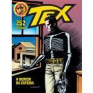 Tex em Cores 025 - O Homem da Caveira