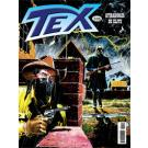 Tex-538 - Atiradores de Elite