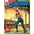 Zagor 155 -  Desafio Mortal / A Volta de Digging Bill
